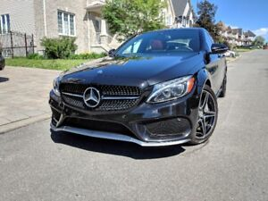 FULLY LOADED 2016 C450 AMG Premium, Prepaid Maint GET 5500$ CASH