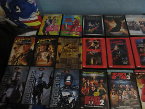 Movie collection & DVD SETS!!!!