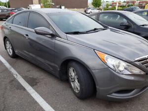 2011 Hyundai Sonata for $1500