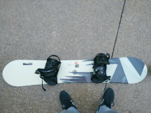Snowboards for sale - 146 & 147