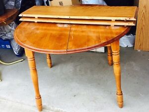 Table for sale North Battleford
