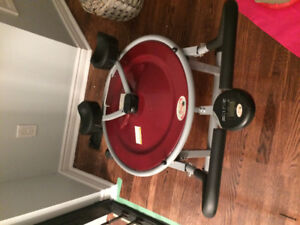 Ab Circle Pro Exercise Equipment Machine