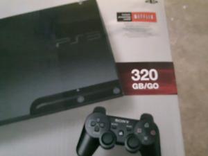 Playstation 3 en parfaite condition
