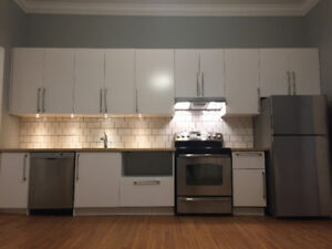 Your Private, Fully-Renovated 2 BR, 2 BATH Sanctuary In Durand!