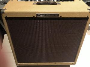 Ampli guitare à lampes Peavey Classic 410
