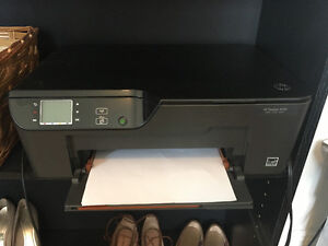 Printer in Great Condition! Needs to go!