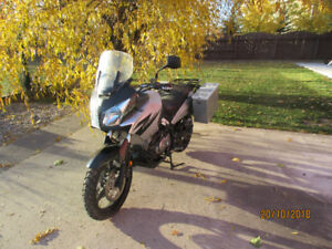 2005 Suzuki V STROM 650 for sale or trade