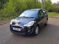 Citroen C3 1.1I 8V VT 61HP / LOWEST FINANCE RATE IN THE AREA JUST 3% FLAT