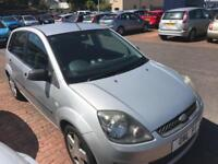 Ford Fiesta Style Climate 16v 3dr DIESEL MANUAL 2006/56