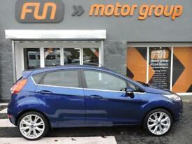 Ford Fiesta 1.0 ( 100ps ) ( E6 ) EcoBoost 2015 Registered Titanium 5 door