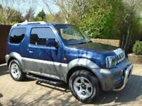 2007 Suzuki Jimny 1.3 JLX+