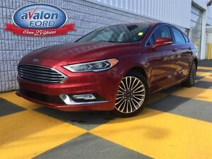 2017 Ford Fusion SEPLATE REMOVED