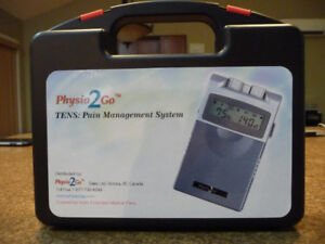 Tens Pain Management System, New