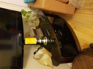 TV Trolley in Excellent condition for only $20.00.