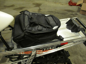 Polaris Burandt lock and ride tunnel bag