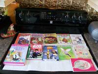 63 kids books