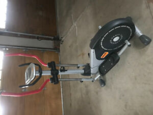 Bremshey Orbit Sport- Crosstrainer Elliptical