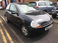 Ford Ka 1.3 Luxury 3dr