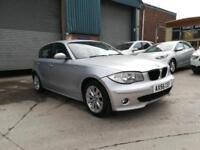 BMW 120 2.0TD d SE 5 DOOR - 2007 56-REG - FULL 12 MONTHS MOT