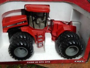 Tracteur CASE STX 375 - Metal / Die Cast - 2000 - 1/16