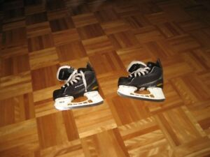 patins a glace