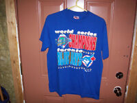 Toronto Blue Jay's T-shirt XL