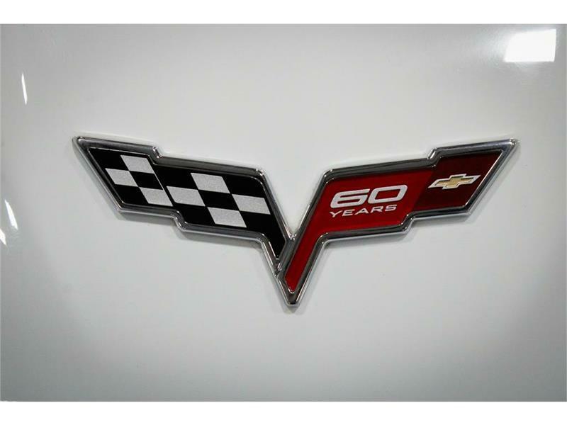 Image 8 Coche Americano usado Chevrolet Corvette 2013