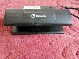 Baijia BJ-136 Forged Note Detector.