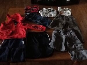 Boys size 3T all brand names
