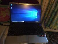 Samsung laptop notebook