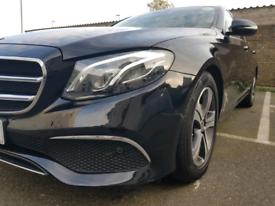 Mercedes Benz E220d 2019