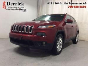 2015 Jeep Cherokee   Used 4WD North Bluetooth Power Grp A/C $165