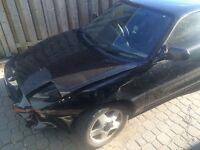 Toyota MR2 JDM right hand drive