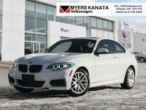 2016 BMW 2 Series 228i xDrive AWD  - Leather Seats