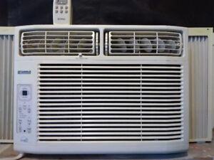 Air climatisé de fenêtre Kenmore 8000 BTU