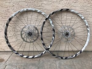Easton haven 26 wheels