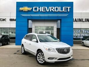 2016 Buick Enclave Premium  - Leather Seats -  Cooled Seats - Lo