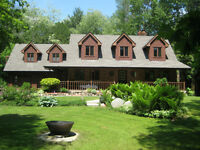 Cape Cod on 25 acres – OPEN HOUSE SUNDAY JUNE 28th 12:00 – 4:00