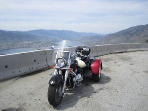 2009 Lehman Suzuki Trike