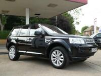 2012 LAND ROVER FREELANDER 2.2 SD4 HSE AUTO ESTATE DIESEL