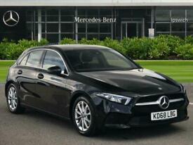image for 2019 Mercedes-Benz A Class A180d Sport Executive 5dr Auto Hatchback Diesel Autom