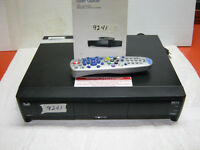 RECEPTEUR DECODEUR HD BELL PVR 9241 DOUBLE TUNER.