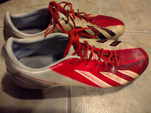 Men's Adidas Messi F30 Soccer Cleats Size 10.5