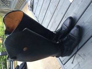 Equicomfort leather tall boots Gatineau Ottawa / Gatineau Area image 4