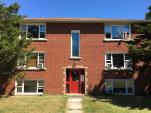 1 Bedroom Apt FOR RENT St.Catharines, near QEW/Fairview mall