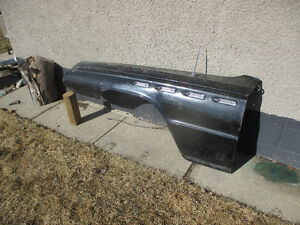 1962 Buick Electra 225 Drivers side Front Fender
