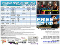 $59 SUMMALL INCLUSIVE GYM MEMBERSHIP WITH GROUP EXERCISE CLASSES