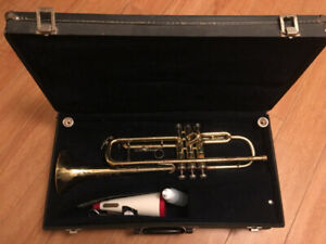 Trumpet in Good Condition