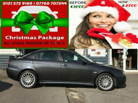 2004 ALFA ROMEO 156 2.4 JTDM 20V M-JET SPORTS TI ( AA ) WARRANTY INCLUDED