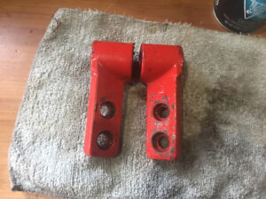 BMW E30 Garagistic control arms and offset eyes